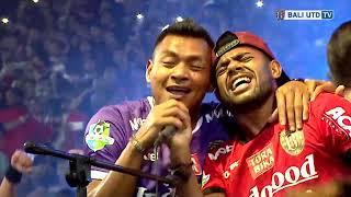 The Resistance - Rasa Bangga (Bali United Song) Live Stadion Kapten I Wayan Dipta