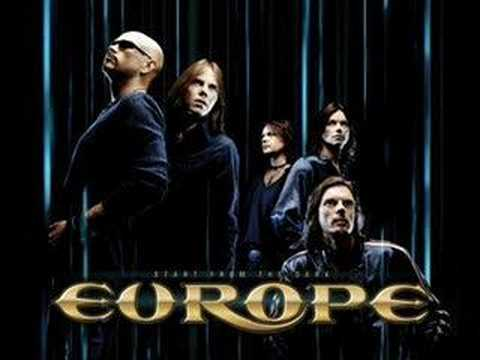 ����� Europe - Settle for Love