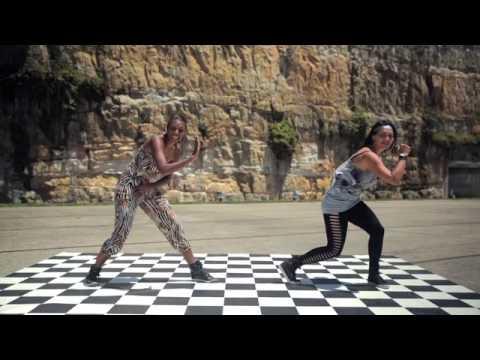 Move it Mob Style Season 3 - Dance Routine - Tamara