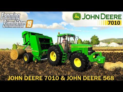 John Deere Pack v1.0.0.0