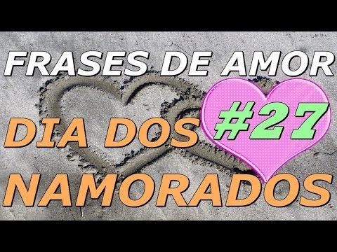 Frases de Amor – Frases Para o Dia Dos Namorados(#27) Você é o maior presente que Deus…