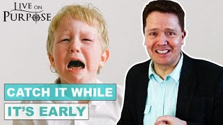 Download Video How To Parent The Negative Child MP3 3GP MP4