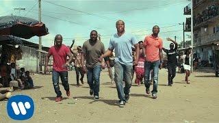 Magic System music video Sweet Fanta Diallo (Adieu Soleil)