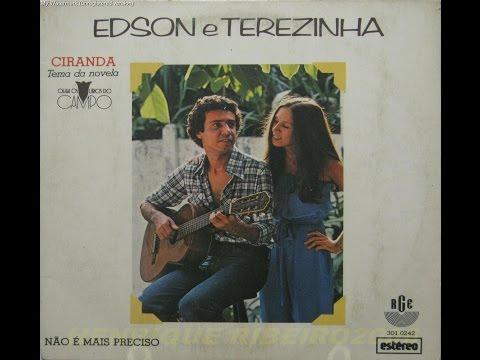 EDSON E TEREZINHA CIRANDA