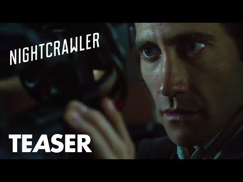 Nightcrawler (TV Spot 2)