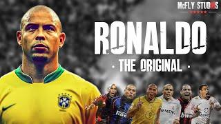 Ronaldo ● The Original ●  Goals & Skills HD ● Special 1K...