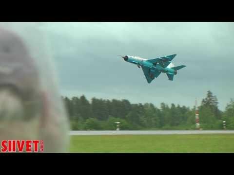 Plane: MiG-21 Lancer   Pilot: Romanian...