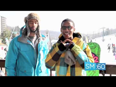Ski and Snowboarding Hats and Headgear | Style Minute | Ep 062