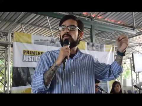 Miguel Pizarro: Es necesario el Cambio a través del Revocatorio para acabar con la escasez en el país