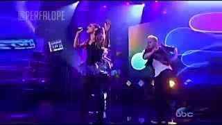 Ariana Grande ♡ The Way {New Year's Eve Performance}