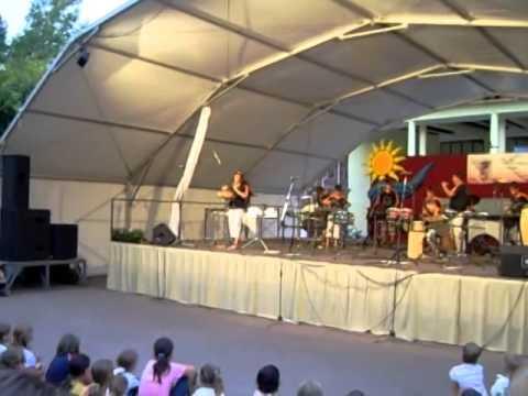 Hungarikum Fesztivál 2009 Balatonalmádi
