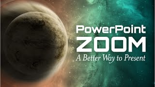 Nonton PowerPoint Zoom: A Better Way to Present Film Subtitle Indonesia Streaming Movie Download