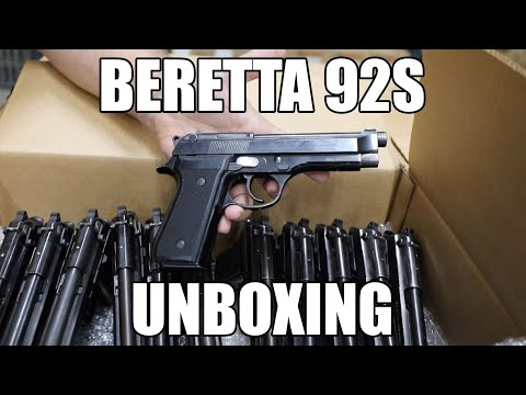 Download Classic Firearms Tour Surplus Gun Heaven Video 3GP Mp4 FLV