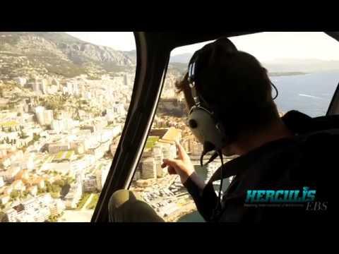 Renaud Lavillenie s'envole à Monaco - Meeting Herculis EBS 2017