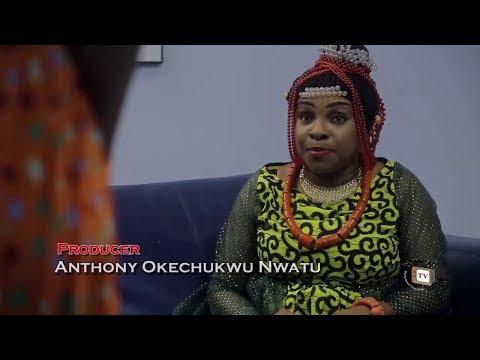 Dining With The Queen  - Liz Benson Regina Daniels 2017 Latest Nigerian Nollywood Movie