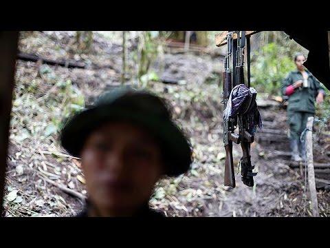 Κολομβία: «Ο πόλεμος τελείωσε» λέει ο ηγέτης των FARC
