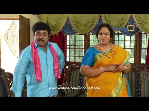 Chinna Papa Periya Papas - Episode - 71- 09/04/2016