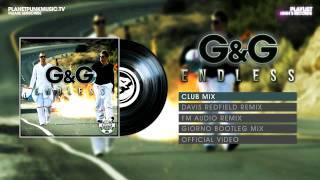 G&G vídeo clipe Endless