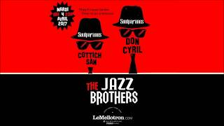 Salute fam & friends !! Here is the 3rd part of our last show on Le Mellotron.com (recorded live) only vinyl selected !! #Jazz #JazzFunk #Fusion #Classics #LatinJazz #CreoleJazzAll Shows On LeMellotron.com: http://www.lemellotron.com/show/the-soulparanos-1/LeMellotron.com: http://www.lemellotron.combeats & melodies radio stationstreaming worldwide from6 rue beaurepaire 75010 Pariswith love._________Follow Le Mellotron__________› http://www.lemellotron.com› http://www.facebook.com/LeMellotron› http://twitter.com/lemellotron› http://soundcloud.com/lemellotron› http://www.mixcloud.com/LeMellotron› http://instagram.com/lemellotron› http://plus.google.com/+Lemellotron_________Follow Cottich San__________  Facebook : https://www.facebook.com/Soulparanos.CottichJingle On My Upload Are Made To Protect From Illegal DownloadsFacebook Team: https://www.facebook.com/pages/THE-SOULPARANOS/177962892422More Info: http://djsoulparanos.blogspot.fr/