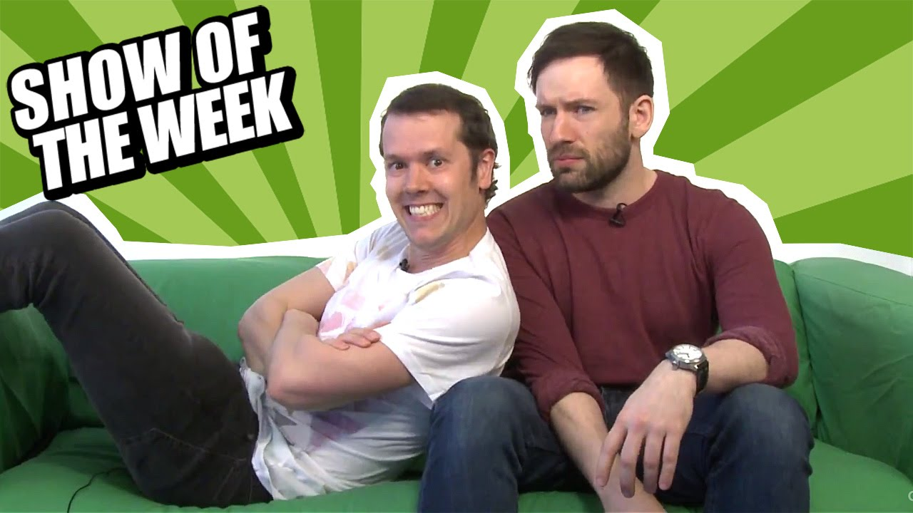 Show of the Week: Star Wars Battlefront and 5 Ways the Originals Were Way Ahead of Their Time