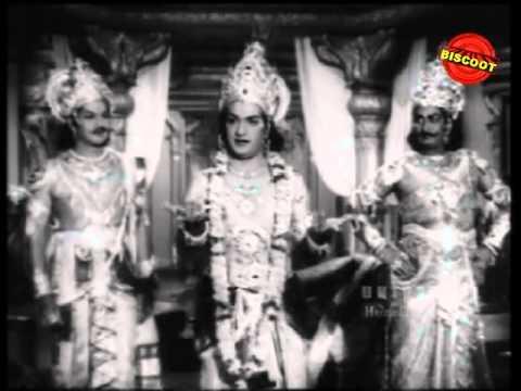 Video Sri Krishnavataram (1967) || Telugu Full Movie || NTR - Devika - Shobhan Babu - Chittor V Nagaiah download in MP3, 3GP, MP4, WEBM, AVI, FLV January 2017