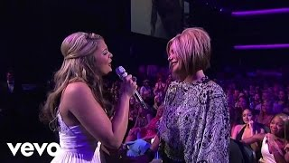 Lauren Alaina - Like My Mother Does (Live on American Idol)