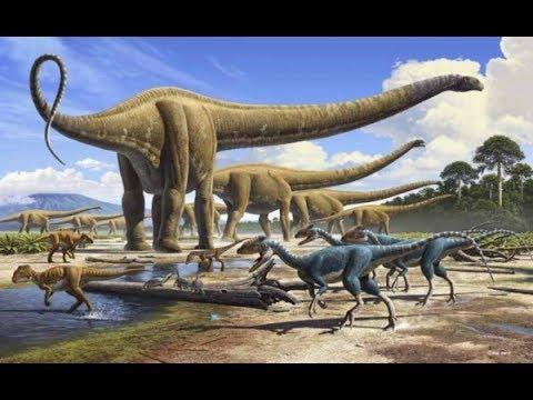 SERMONES ADVENTISTA DEL SEPTIMO DIA /La realidad de Los Dinosaurios