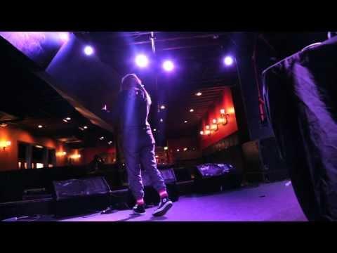 Chanel West Coast || Punch Drunk Love Tour