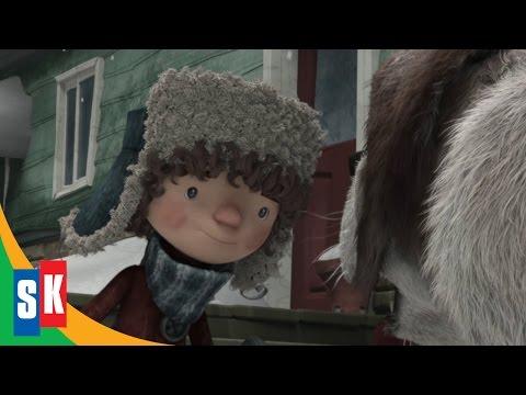 Snowtime! (Clip 'Cleo')