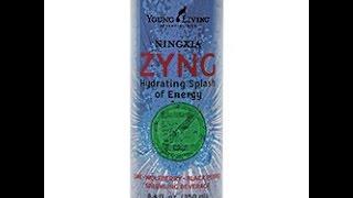 NingXia Zyng: Refreshing, GUILT-FREE, & Invigorating!