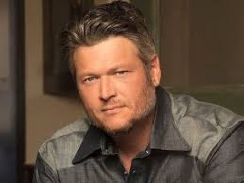 Blake Shelton - I Lived It (Today 2017.10.31)