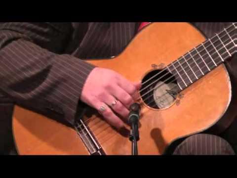 Luis Borda: Responso, tango de Anibal Troilo (2011)