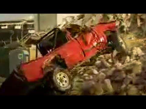 Killing a Toyota Part 3 – Top Gear series 3 – BBC