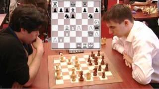2010 World Blitz Championship: Nakamura Vs. Andreikin