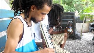 Addis Pablo At The Sholin Temple {Gabre Selassie Sessions} HD