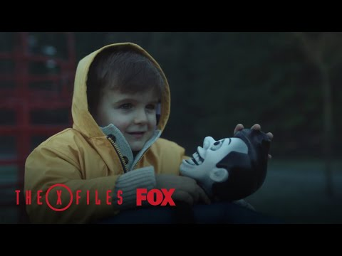 A Little Boy Disappears From The Playground | Season 11 Ep. 8 | THE X-FILES