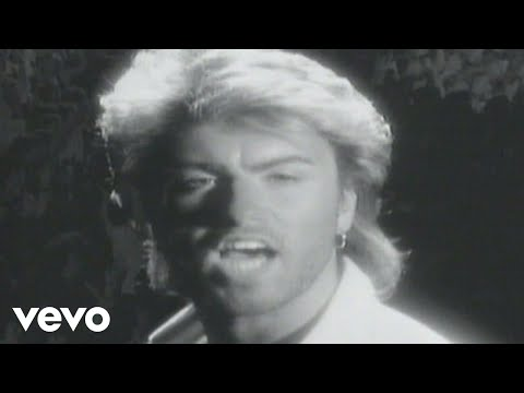 Wham! - Everything She Wants (видео)