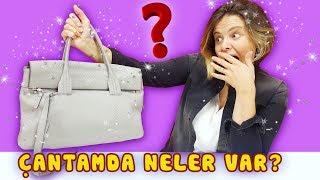Video Çantamda Neler Var ? | EvcilikTV MP3, 3GP, MP4, WEBM, AVI, FLV Desember 2017
