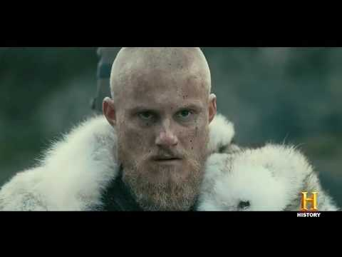 Vikings 6x06 Trailer Season 6 Episode 6 Promo   ''Death and the Serpent''