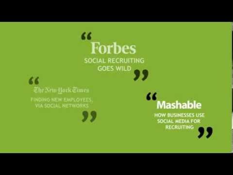 Vídeo RRHH ¿Se está seleccionado personal en redes sociales?