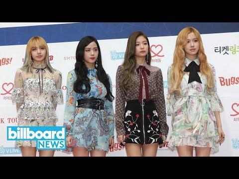 BLACKPINK's 'Ddu-Du Ddu-Du' is YouTube's Most-Viewed Korean Music Video in 24 Hours   Billboard News