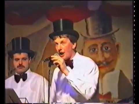 Schoppensänger: Huwassa-Lied 1994 Karneval Ediger Eller (видео)