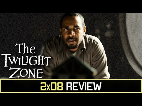 The Twilight Zone (2019) Season 2 Episode 8 'A Small Town' Review