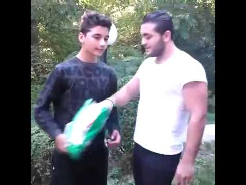 Arabvines   How Arabs Treat Their Younger Brothers   Best Vines 2013
