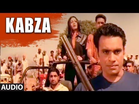 Babbu Maan: Kabza Full Audio Song | Saun Di Jhadi