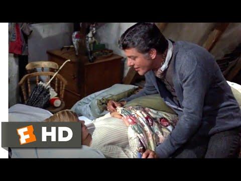 Chitty Chitty Bang Bang (1968) - Hushabye Mountain Scene (3/12) | Movieclips