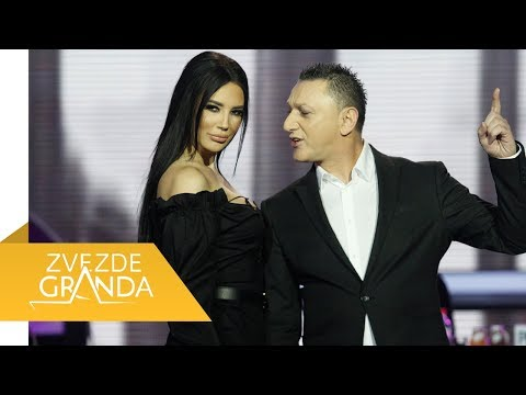 Katarina Grujic i Sako Polumenta - Bonjour - ZG Specijal 21 - 2018/2019 - (TV Prva 10.02.2019.)