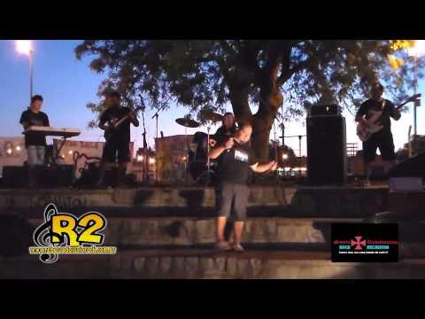 REBUSCA2 ROCK FESTIVAL 2014 -RESUMEN