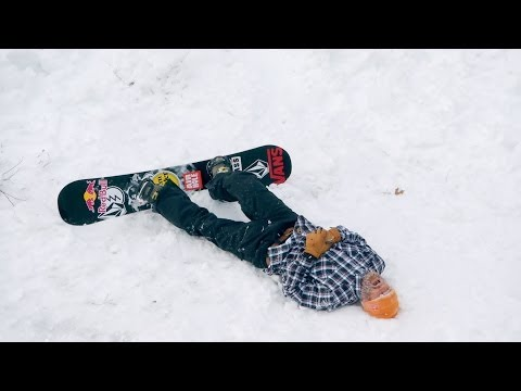 moore - CLICK to see archived footage of Pat and Jake shredding: http://win.gs/1nGmYXK In episode 4, Pat teams up with his longtime travel buddy and professional sno...