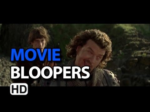Your Highness (2011) Bloopers Outtakes Gag Reel
